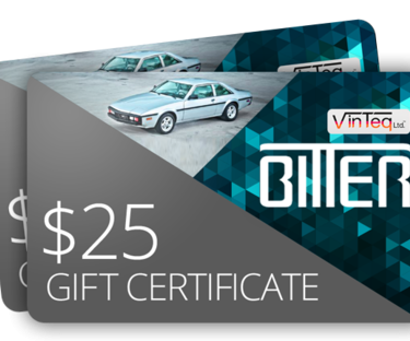 bitter gift certificate