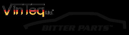 Bitter Parts