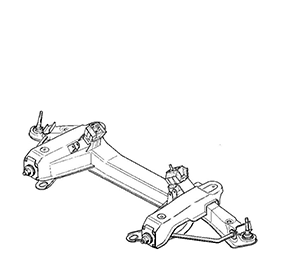 front-suspension
